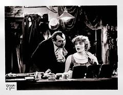 Kurt Gerron and Marlene Dietrich in Der blaue Engel (1930) (Truus, Bob & Jan too!) Tags: cinema celebrity film vintage movie star 1930s kino european kurt goddess picture super cine screen marlene card german american actress movies actor dietrich collectors legend diva 1930 allure blueangel marlenedietrich filmstar vedette theblueangel filmster derblaueengel gerron superfilm blaueengel kurtgerron