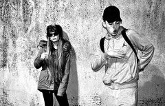 Music (plot19) Tags: family portrait england blackandwhite music black english love fashion manchester photography blackwhite dance cool nikon northwest olivia britain aaron north move teenager liv british northern fasion snapback plot19