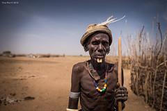 Dassanech Tribe - Ethiopia 2016 (Yago Ruiz · Photography) Tags: africa hammer bena nikon 28mm valley tribes ethiopia mursi omo etiopia dorze f18g