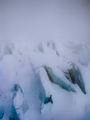 Argentiere Glacier (1yen) Tags: ski france alps skiing chamonix fr omd lesgrandsmontets frenchalps rhnealpes chamonixmontblanc em5 1240mm olympusomdem5 zuiko1240mmf28