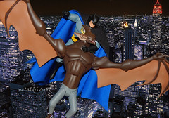 On Leather Wings angle 2 (metaldriver89) Tags: new two jason sidekick robin dark toy paul toys actionfigure dc cu kevin action dick bruce wayne super grayson hero classics superhero batman knight cape backdrop series animated todd adventures cloth custom gotham universe figures mattel collectibles conroy timm brucewayne the dini batarang layered btas manbat brucetimm thedarkknight dickgrayson acba theanimatedseries dcuc dccollectibles thenewbatmanadventures dcuniverseclassics combatbelt