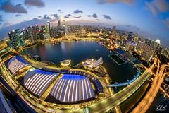 DSCF3890 (Ventus.T) Tags: marina bay singapore cityscape sands skypark xt1 marinabaysands