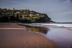 Whale Beach (eveazure) Tags: australia newsouthwales whalebeach