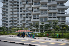 (relan's terraces) Tags: urban architecture singapore housing architects mitsubishi density moshesafdie bishan capitaland dcaarchitects skyhabitat
