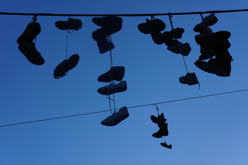 The World\'s Best Photos of laces and wire - Flickr Hive Mind