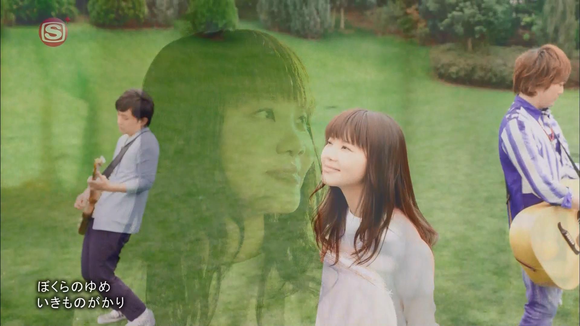 2016.03.16 いきものがかり - ぼくらのゆめ(SSTVPlus).ts_20160316_233432.369