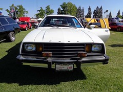2016 FF 45th Anniversary Pinto (1) (Lancer 1988) Tags: ford pinto