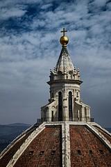 Firenze - La Cupola (Enrico Conte) Tags: canon florence italia firenze toscana efs1855 eos500d architetttura