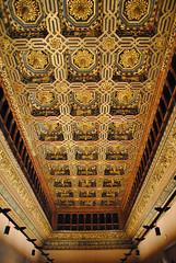 Palacio de la Aljafera. Zaragoza (@morenox) Tags: zaragoza mudejar aljafera palaciodelaaljafera