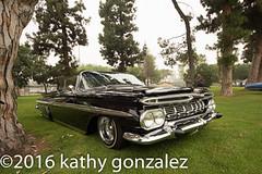 azealia1-5034 (tweaked.pixels) Tags: black chevrolet impala 1959 southgate ourstyle azealiafestival tweedymilegolfcourse