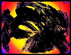 Seigneurs Of Hollow's Dark. (Steve.D.Hammond.) Tags: dark hollows seigneurs of
