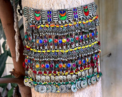 Afghan Kuchi Choker Necklace,Chain Tribal Necklace,Kuchi Jewelry,Belly Dance,Bohemian Necklace,Hippie Festival Necklace,Gypsy Boho Necklace (CraftEast) Tags: festival vintage necklace dance handmade antique gothic hippy jewelry dancer tribal jewellery belly afghan hippie etsy boho ethnic gypsy bohemian choker tuareg kuchi turkmen