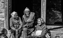 Remaster (2 of 6) (newliskeard) Tags: nepal blackandwhite asia streetphotography kathmandu eastasia travelphotography canon24105l canon6d