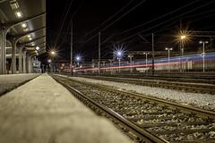 railway SB