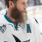 Joe Thornton thumbnail