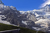 The Junfraujoch no. 7845 (Izakigur) Tags: topf25 train schweiz switzerland europa suiza swiss rail bern helvetia svizzera berne eiger jungfraujoch berneroberland topf500 jungfraubahn kantonbern eigertrail thejungfrauregion suisia