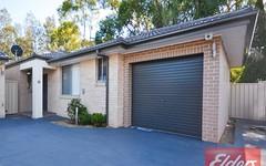 4/109 Toongabbie Road, Toongabbie NSW