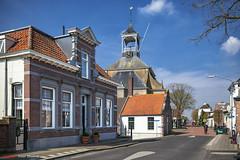 Hooge Zwaluwe (Pieter Musterd) Tags: holland canon village nederland canon5d huis kerk dorp jacobvancampen musterd protestantsekerk hoogezwaluwe pietermusterd 5dmarkii