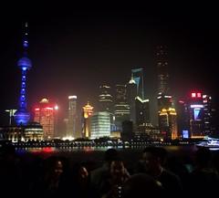Shanghai 2016 (Kyle Taylor, Dream It. Do It.) Tags: skyline shanghai bund lujiazui