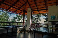 Foothills Homestay, Chikmagalur (Premnath Thirumalaisamy) Tags: canon eos bangalore kitlens peak hills 1855mm karnataka homestay westernghats 550d mullayingiri foothillshomestay