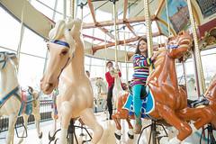 WRHS-6022 (FarFlungTravels) Tags: ohio horse history beach museum kids fun play ride cleveland carousel activity euclid merrygoround universitycircle euclidbeach