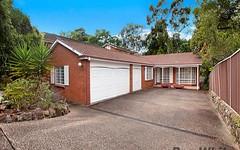 13 Cromdale Street, Mortdale NSW