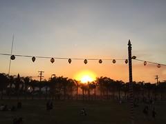 Tomorrowland Brasil 2016. The Key to Happiness. (Elias Rovielo) Tags: sunset tomorrowland poente tomorrowlandbrasil2016
