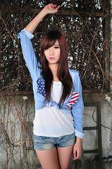 Cera1024 (Mike (JPG~ XD)) Tags: beauty model cera 2012  d300