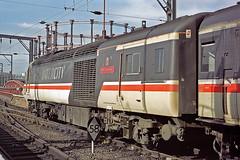 """43072 """"Derby Etches Park"""" at St Pancras (Railpics_online) Tags: diesel loco locomotive stpancras intercity hst class43 43072 derbyetchespark"""