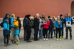China Beijing (Gran Hglund (Kartlsarn)) Tags: china nikon beijing rosa kina d800 2015 bussarna rosabussarna frbjudnastaden pinkcaravan kartlsarn kartlasarn granhglund