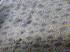 Villa romana de la Olmeda (santiagolopezpastor) Tags: espaa spain roman mosaic mosaics mosaico romano espagne romanempire romana castilla palencia castillaylen mosaicos provinciadepalencia