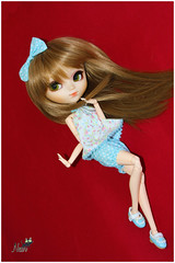 Summer (Near_ River) Tags: summer pullip lascositasdedessita tiphona
