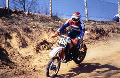 Vergerio Giuseppe (motocross anni 70) Tags: 1987 yamaha motocross 250 pinerolo giuseppevergerio motocrosspiemonteseanni70