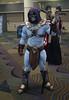 Skeletor (LegionCub) Tags: man skull costume orlando cosplay cartoon evil 80s demon masters megacon he universe villain 1980s motu heman eternia barbarian sorcerer keldor