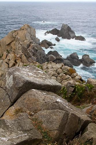 Punta Estaca de Bares, La Coruña, España