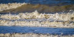 De golven van de zee ! (eosfoto) Tags: winter natuur zee kust oudjaar natuurfotografie