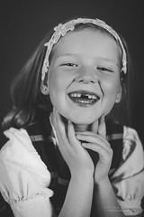 _DSC8159 (SteinaMatt) Tags: portrait white black girl matt photography faces expression steinunn ljsmyndun steina matthasdttir dagbjrtmara steinamatt