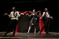 IMG_6943 (i'gore) Tags: teatro giocoleria montemurlo comico variet grottesco laurabelli gualchiera lorenzotorracchi limbuscabaret michelepagliai