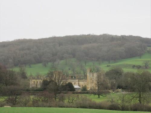 Winchcombe and Belas Knap, Gloucestershire | Christopher Somerville
