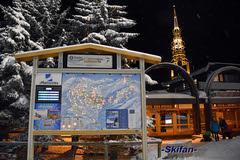 Domaine (-Skifan-) Tags: soir lesmenuires 3valles les3valles skifan