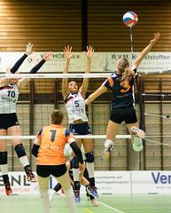 P1130487 (roel.ubels) Tags: sport team arnhem talent volleyball tt volleybal sliedrecht 2016 topsport papendal krommestoep
