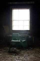 (Fatigued_23) Tags: old abandoned decay forgotten asylum dilapidation abandonment dilapidated mentalinstitute