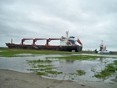 Fuzz and Alaya (Goldcrest307955) Tags: ship tug alaya sluiskil ospreyfearless