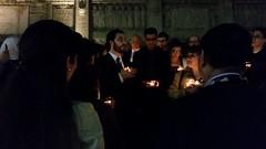 Toronto Candlelight Vigil 2015 10 (SAFEphotos) Tags: ontario heritage museum iraq royal syria vigil genocide cultural candlelightvigil preservation globalcandlelightvigil