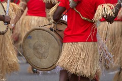 Carnaval de Cayenne - Carnival in Cayenne (French Guiana)-2016 (Christian Tessier) Tags: carnival percussion cayenne carnaval mardigras musique dfil dguisement musicien guyane guyanefranaise christiantessier