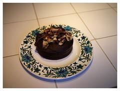 Tarta de cumpleaos (ric) Tags: birthday casa chocolate cocina tarta slfp imagemagick uploadscript imagedatadmcg1130f17200 im:opts=level18008 photo:id=p1090129jpg
