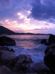 Mlini ist die Perle der kroatischen Adria