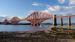 3_Scotland-6795 (AndyG01) Tags: bridge river scotland estuary forth firth queensferry