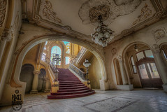 Cast by the time embrace (Cristian_TonBeaT) Tags: life old light urban art abandoned broken beautiful beauty architecture canon dark dead death rust village outdoor decay empty ngc indoor casino creepy explore exploration derelict destroyed deserted decayed urbex placessuffering