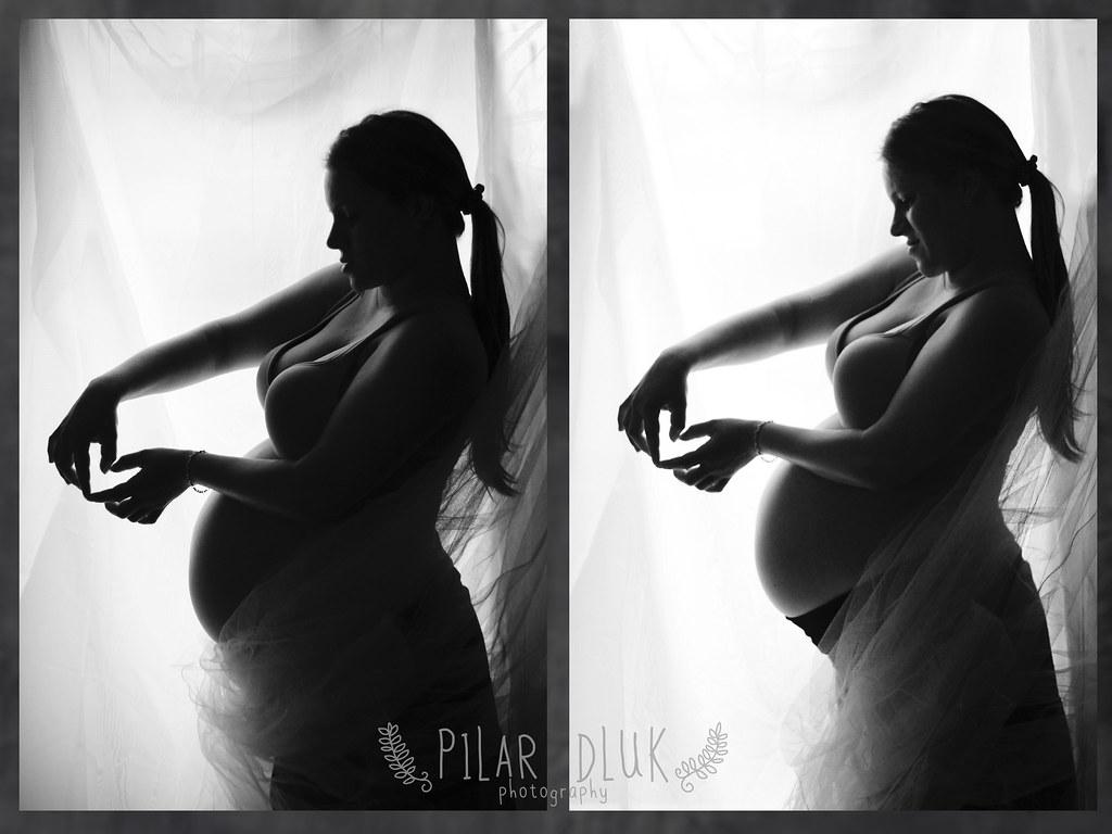 Blanco embarazada amp 3 bbc 5